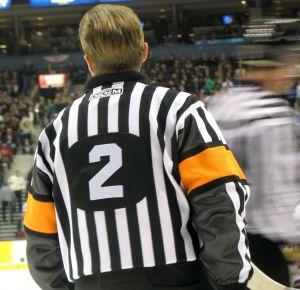 Referee für Google Penalty verantwortlich
