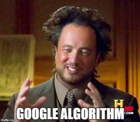 SEO Meme Google Algorithm Market Launch Digital Marketing Consultant Humor: Die besten Witze nur für SEOs
