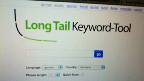 long-tail-keyword-tool-screen