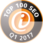 Top 100 SEO-Dienstleister Q1 2017
