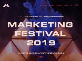 mktfest2019 min Recap: Marketing Festival 2019 Prag