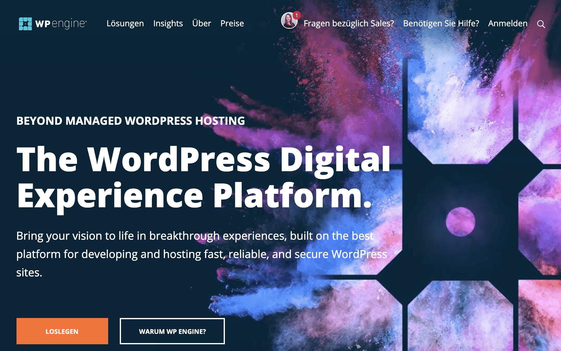 wp-engine-managed-wordpress-hosting