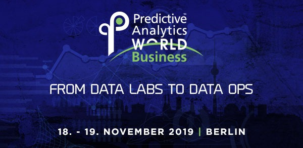 From Data Labs to Data Ops - mit Machine Learning zum Data-Driven Business.