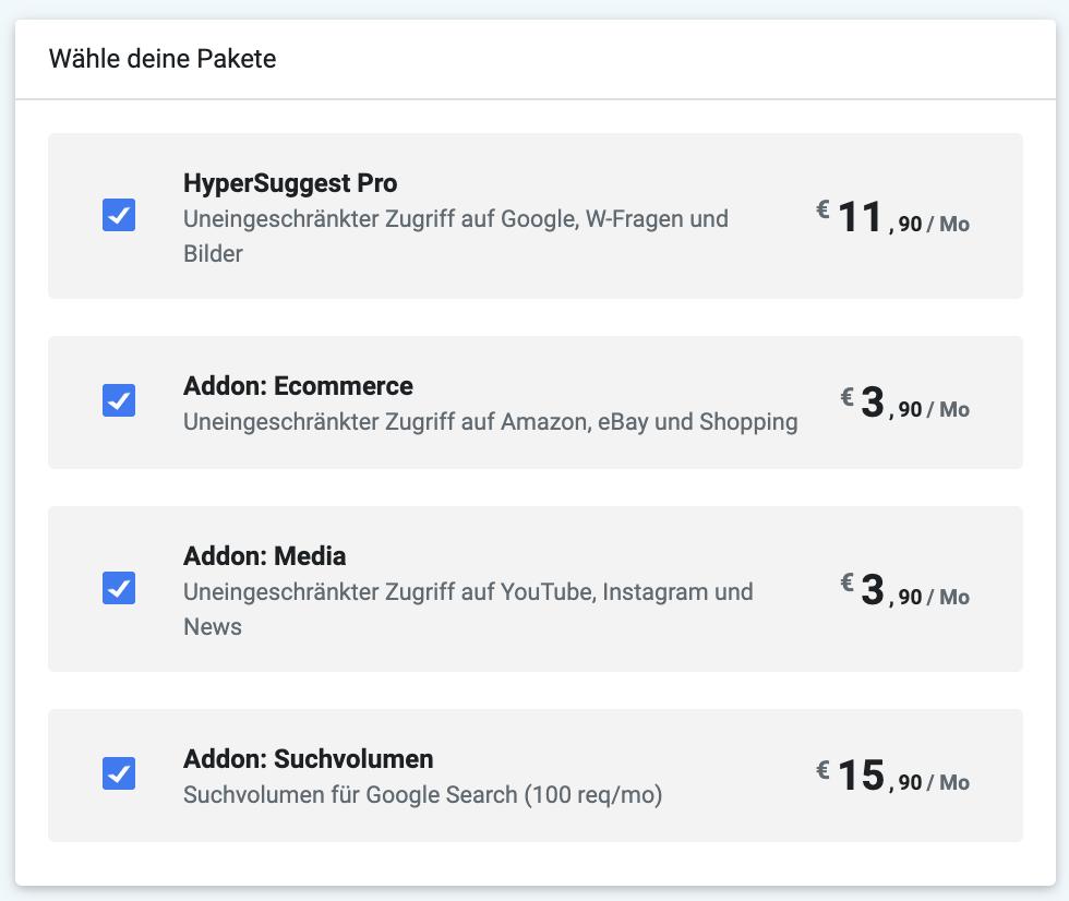 hypersuggest-pro-preise