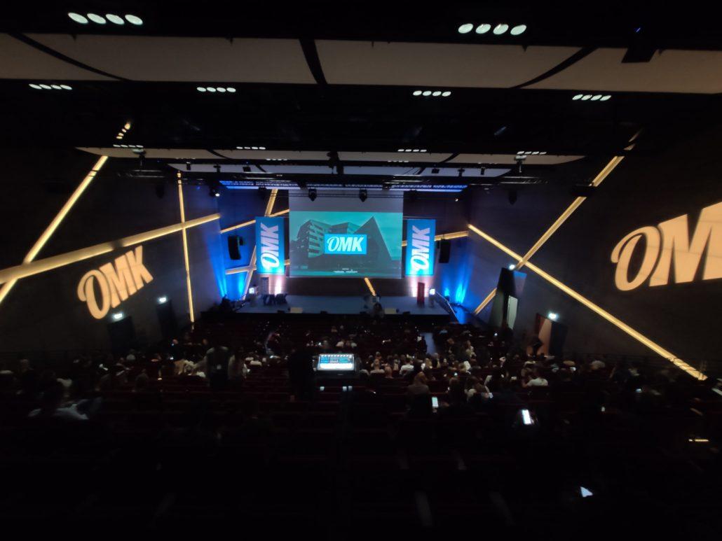 OMK 20190919 141850 Konferenz: OMK 2019 - Die Online-Marketing-Konferenz in Lüneburg