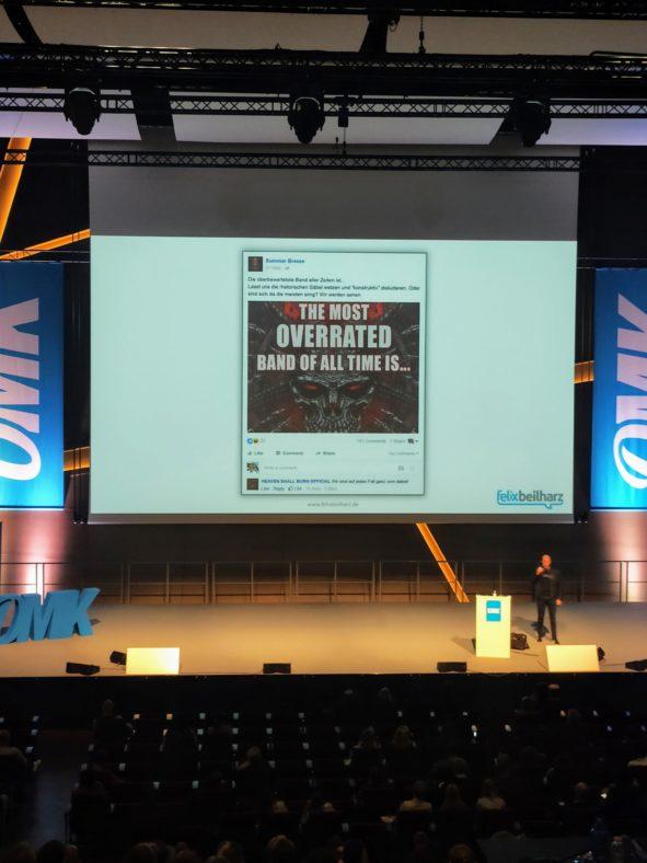 OMK 20190919 143034 Konferenz: OMK 2019 - Die Online-Marketing-Konferenz in Lüneburg