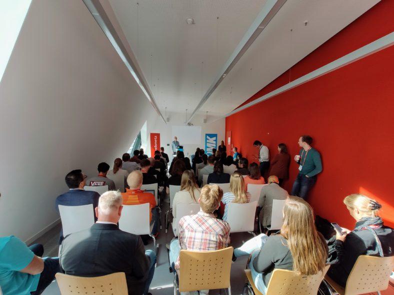 OMK 20190919 152939 Konferenz: OMK 2019 - Die Online-Marketing-Konferenz in Lüneburg