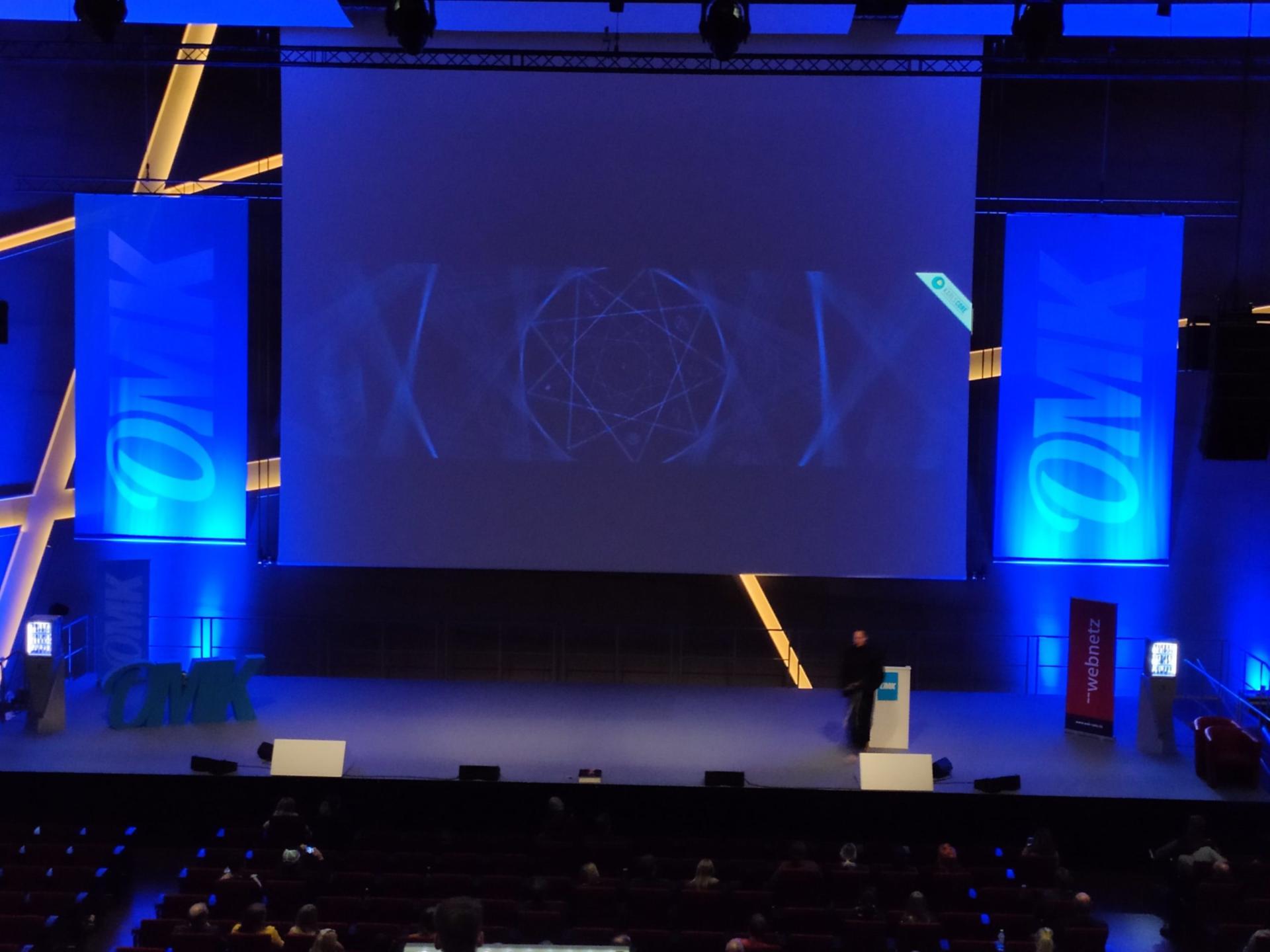 OMK 20190919 181823 scaled Konferenz: OMK 2019 - Die Online-Marketing-Konferenz in Lüneburg