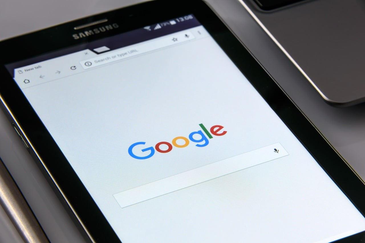 google on your smartphone 1796337 1280 Die SEO & SEA Trends 2020