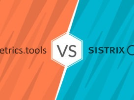 metrics.tools vs. SISTRIX TOOLBOX
