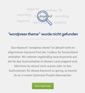 wordpress-theme-fehlt-bei-sistrix