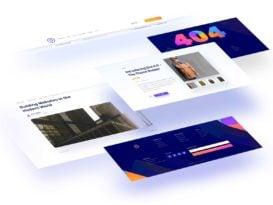 Template Bereich in Divi 4