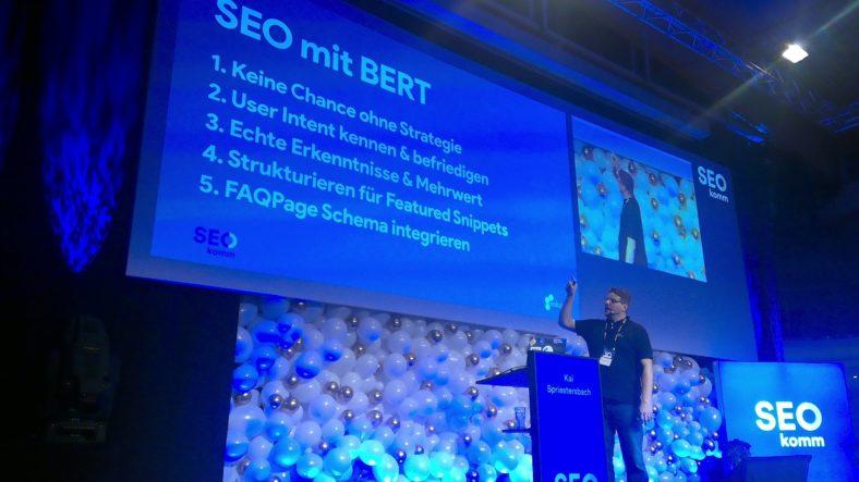 EJ EVcAX0AA66Eu Googles BERT-Update ist da! Was musst Du darüber wissen?