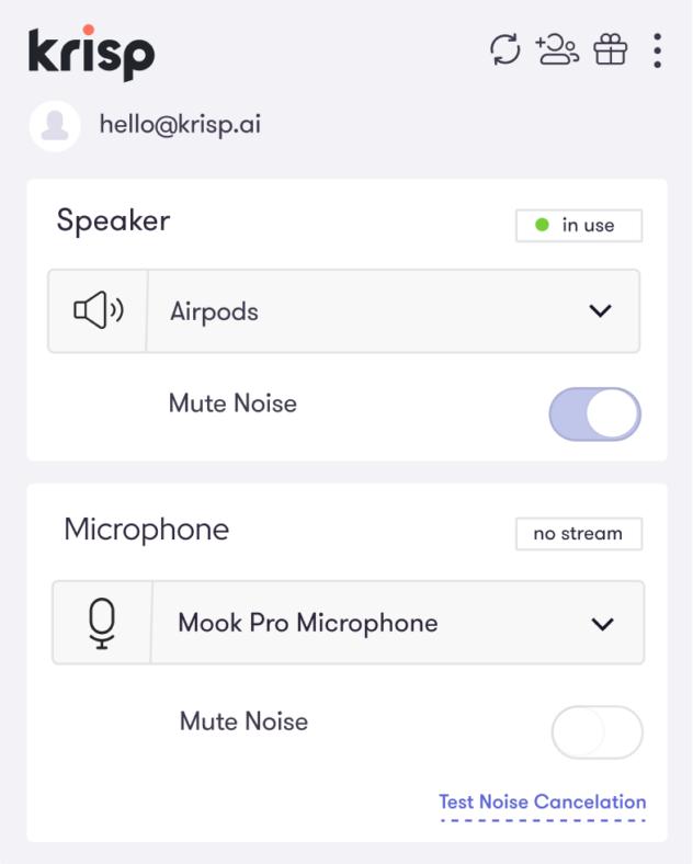krisp-noise-cancelling-app