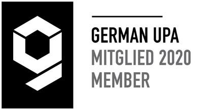 GERMAN UPA Mitglied 2020