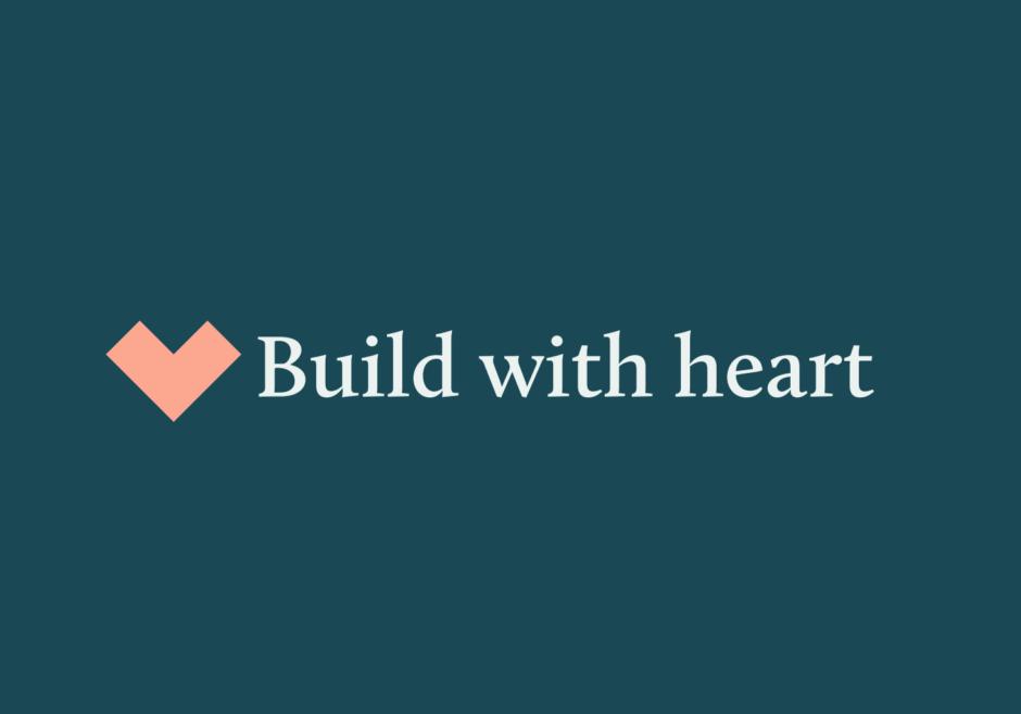 codeable built with heart 1 So findest Du einen WordPress Freelancer für die Entwicklung Deiner Webseite