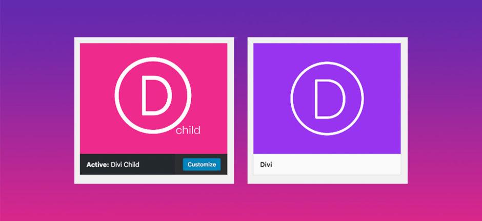 Divi Child Theme für Deutsche Webseiten
