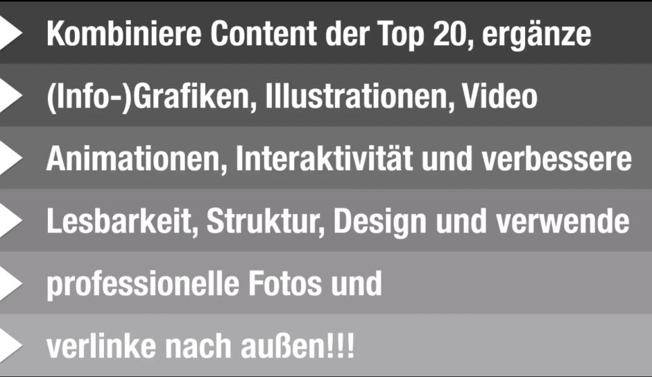 10X Content