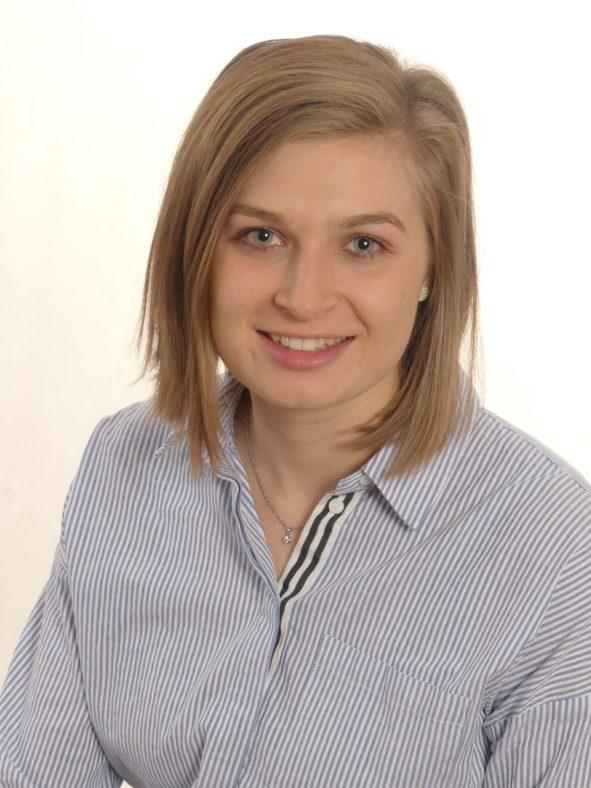 Kristin Eitel