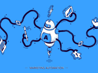 Marketing automation 2020