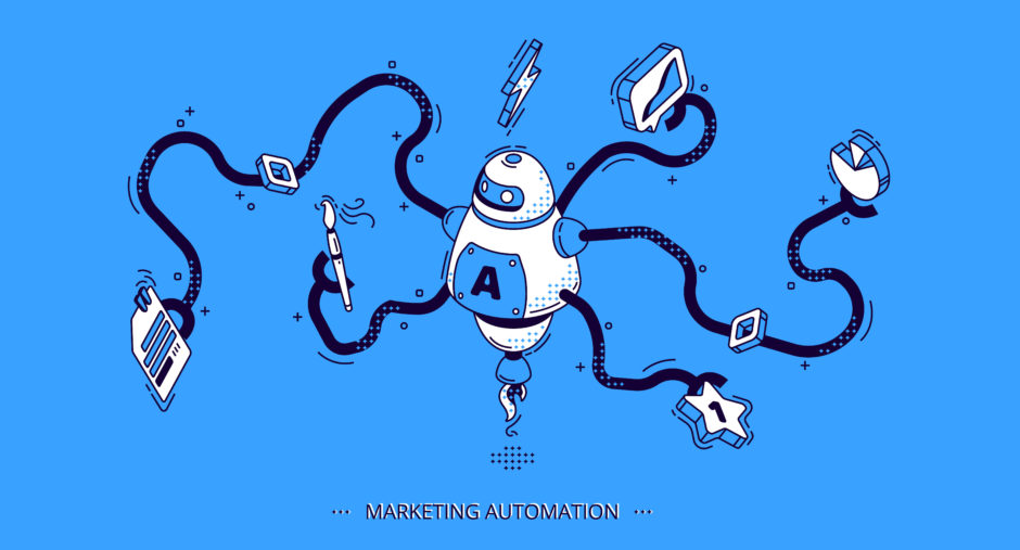 Marketing automation 2020