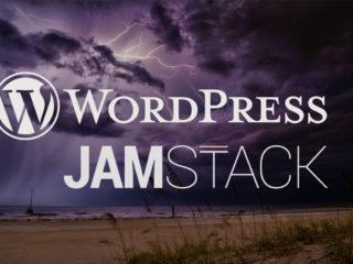 wordpress jamstack Wieso JAMStack-Hosting auch keine Lösung ist