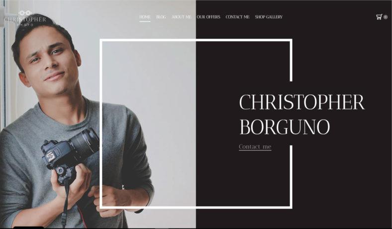 XStore website
