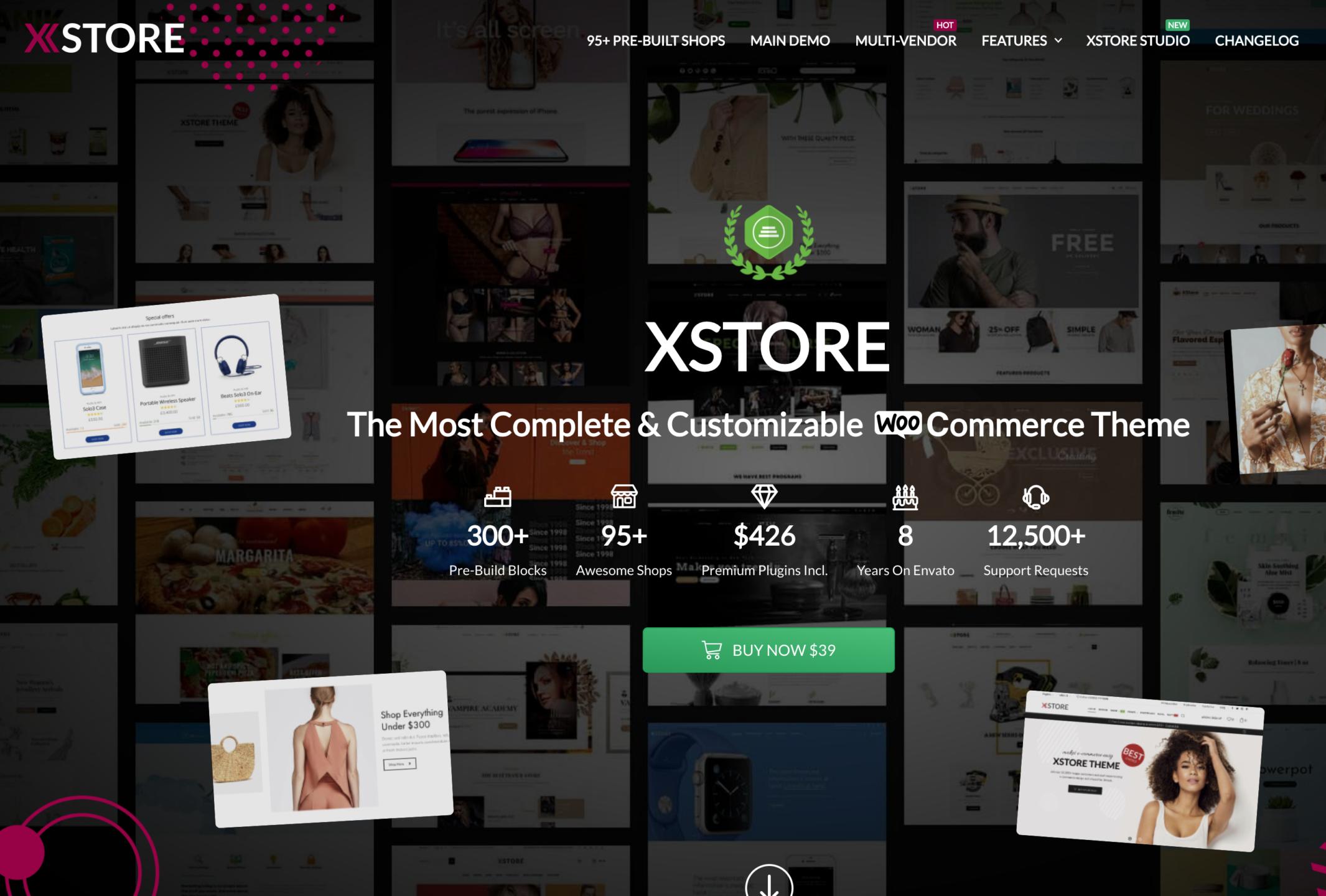 XStore WooCommerce Theme