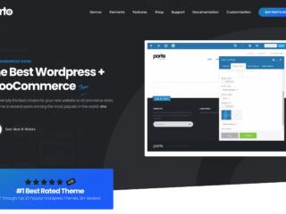 porto wordpress theme Die 20 besten Themes für WooCommerce