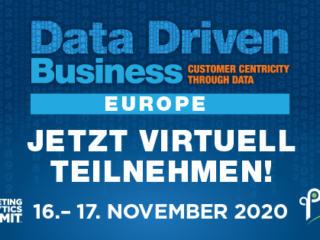 ddb20 600x314 nl Konferenz: Data Driven Business 2020