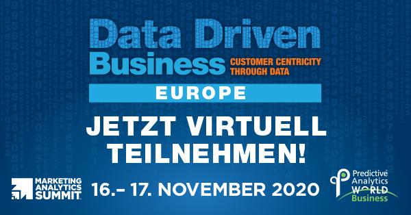 Virtuelle Data Driven Business