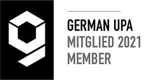 German UPA Mitglied 2021