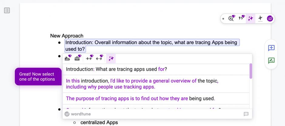 google docs Die besten GPT-3-Tools für automatisierte Text- und Snippet-Generierung mittels KI