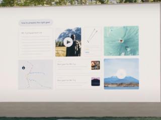 mum zerlegte suchanfrage Video: Diskussion über die Zukunft von SEO