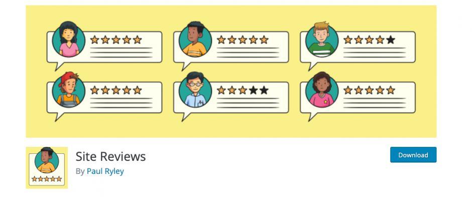 Site Reviews