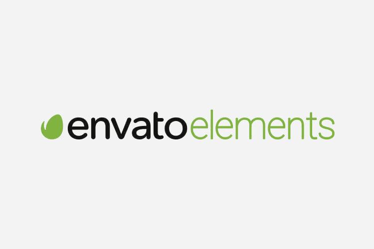 Logo Envato Elements