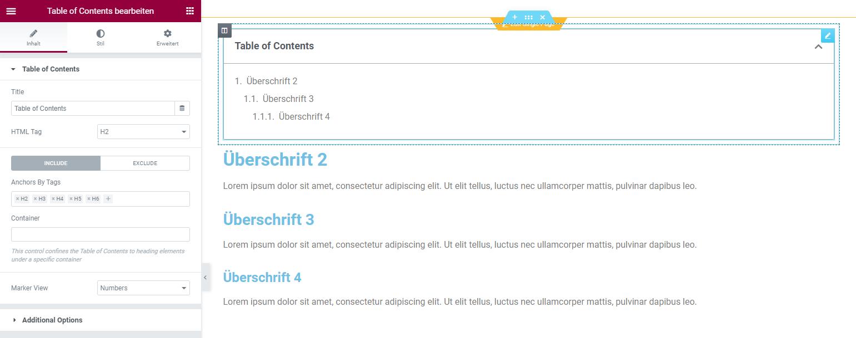 elementor-widget-table-of-contents