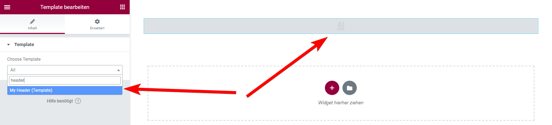 elementor-widget-template