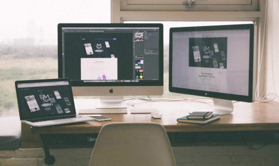 Erfolgreicher Start als Freelancer – so erstellst du eine WordPress-Seite zur Kundengewinnung