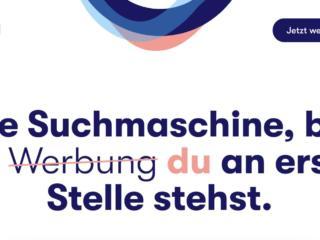 nona Nona: Werbefreie Suchmaschine aus Deutschland startet