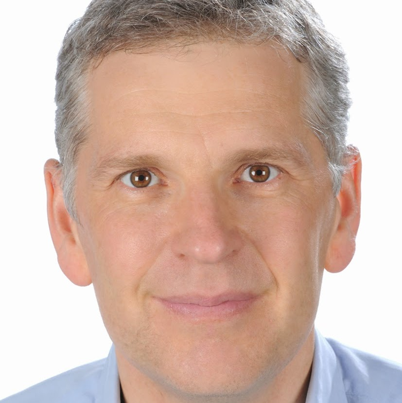 Dr. Niels Jacobsen, Geschäftsführer immoverkauf24 GmbH