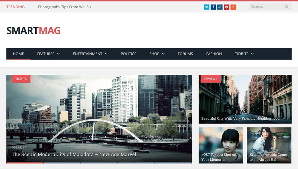 SmartMag-WordPress-Theme
