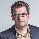 Andreas Graap, Geschäftsführer Angron GmbH