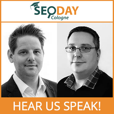 Hear us Speak at SEO Day 2016!