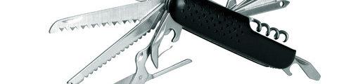 Messer Beispielbild