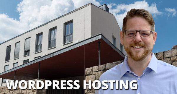 Finde das richtige WordPress-Hosting: 11 Wege im Vergleich
