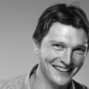 Nicolai Baumgartner, Projektmanager denkwerk GmbH