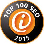Top 100 SEO-Dienstleister 2015