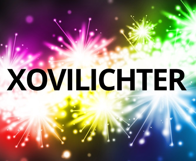 XOVIlichter bei SEARCH ONE